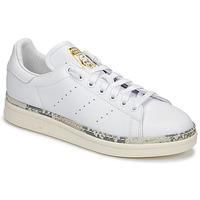 Buty Damskie Trampki niskie adidas Originals STAN SMITH NEW BOLD Biały