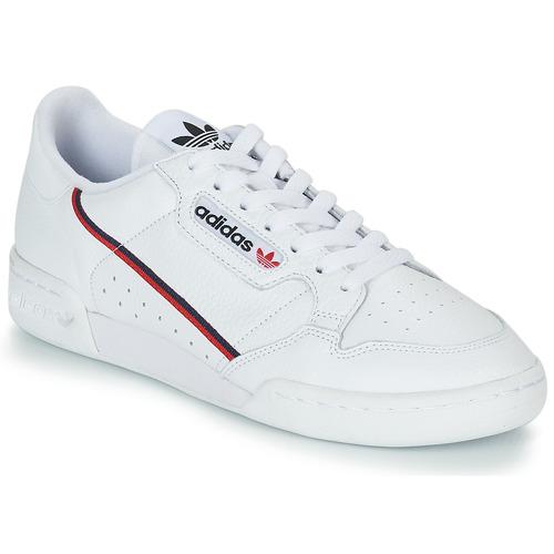 niska cena sprzedaż hurtowa wyglądają dobrze wyprzedaż buty CONTINENTAL 80