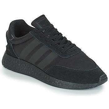 Buty Męskie Trampki niskie adidas Originals I-5923 Czarny