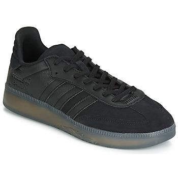 Buty Męskie Trampki niskie adidas Originals SAMBA RM Czarny