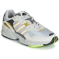 Buty Męskie Trampki niskie adidas Originals YUNG 96 Beżowy