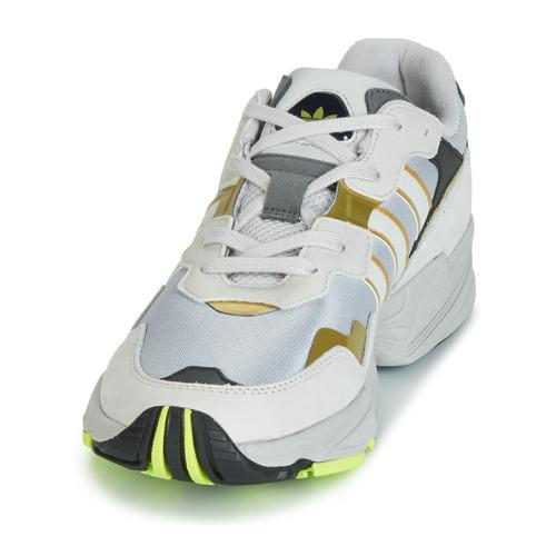Adidas Originals Yung 96 Beżowy - Bezpłatna Dostawa- Buty Trampki Niskie Meskie 26340 Najniższa Cena