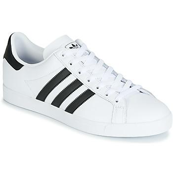Buty Trampki niskie adidas Originals COAST STAR Biały / Czarny