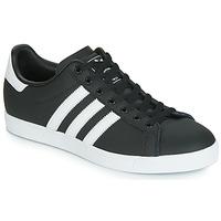 Buty Trampki niskie adidas Originals COAST STAR Czarny / Biały
