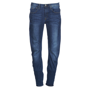 tekstylia Damskie Jeansy boyfriend G-Star Raw ARC 3D LOW BOYFRIEND Niebieski / Medium