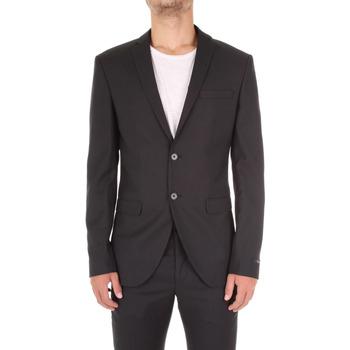 tekstylia Męskie Kurtki / Blezery Premium By Jack&jones 12141107 Czarny