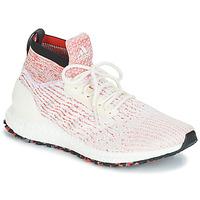 Buty Męskie Bieganie / trail adidas Performance ULTRABOOST ALL TERR Biały / Czerwony