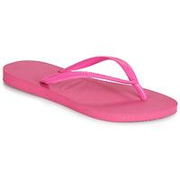 Buty Damskie Japonki Havaianas SLIM Różowy