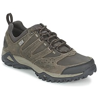Buty Męskie Trekking Columbia PEAKFREAK XCRSN LEATHER OUTDRY Earth
