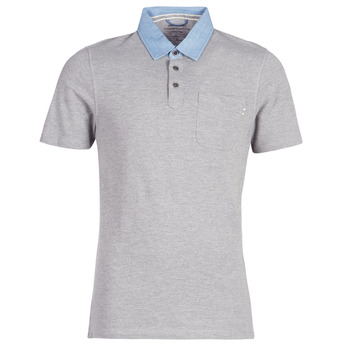 tekstylia Męskie Koszulki polo z krótkim rękawem Jack & Jones JPRDARREN Szary
