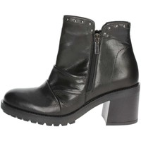 Buty Damskie Low boots Marko' 857020 'Czarny