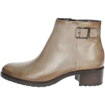 Buty Damskie Low boots Marko' 854050 'Taupe
