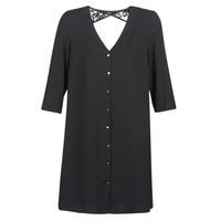 tekstylia Damskie Sukienki krótkie Vero Moda VMRICKY Czarny