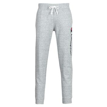 tekstylia Męskie Spodnie dresowe Champion 212943-GRLTM Szary