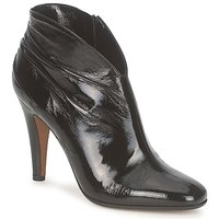 Buty Damskie Low boots Michel Perry 9153 Vogue-nero