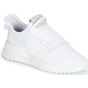 Buty Trampki niskie adidas Originals U_PATH RUN Biały