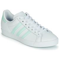Buty Damskie Trampki niskie adidas Originals COURSTAR Biały / Niebieski