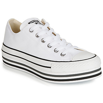 CHUCK TAYLOR ALL STAR PLATFORM EVA LAYER CANVAS OX