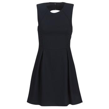 tekstylia Damskie Sukienki krótkie Ikks BN31035-549 Marine