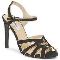Sandały Moschino MA1604
