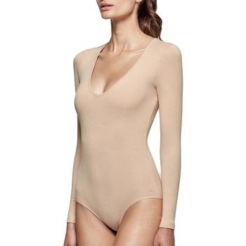 Bielizna Damskie Body  Impetus Innovation Woman 8403898 144 Beżowy
