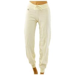 tekstylia Damskie Spodnie dresowe Mya