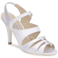 Buty Damskie Sandały Vouelle ELISA Biały