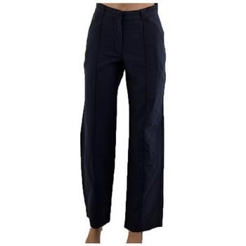 tekstylia Damskie Spodnie dresowe Invicta