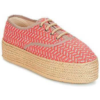 Buty Damskie Espadryle Betty London CHAMPIOLA Koral