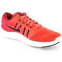 Buty Męskie Trampki niskie Producent Niezdefiniowany Bury Nike Lunarstelos 844591 800 pomarańczowy, czerwony