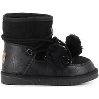 Buty Dziewczynka Śniegowce Conguitos II5 543 02 Noir