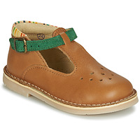 Buty Chłopiec Sandały André SUNSET Camel