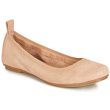 Buty Dziewczynka Baleriny André PEPITE Różowy