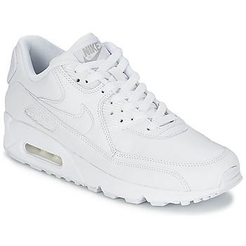 Buty Męskie Trampki niskie Nike AIR MAX 90 Biały