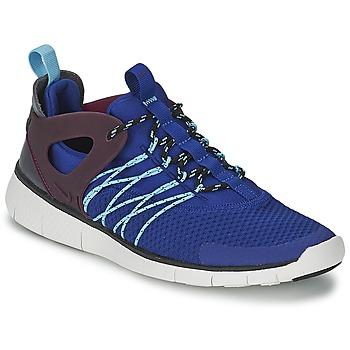 Buty Damskie Trampki niskie Nike FREE VIRTUS Niebieski