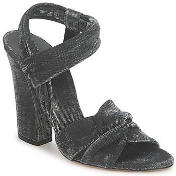 Sandały Casadei 1166N122