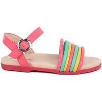 Buty Dziewczynka Sandały Chika 10 23136-24 Wielokolorowy