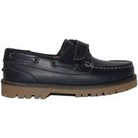 Buty Chłopiec Buty żeglarskie Colores 21152-24 Niebieski