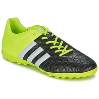 Buty Męskie Piłka nożna adidas Performance ACE 15.4 TF Czarny / żółty