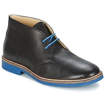 Buty za kostkę Aigle DIXON MID 3