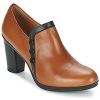 Buty Damskie Low boots Hispanitas ARLENE Brązowy