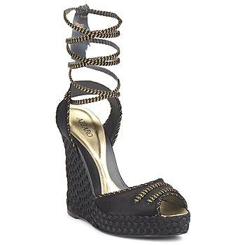 Sandały Azzaro Couture LUGGANO