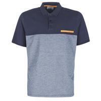 tekstylia Męskie Koszulki polo z krótkim rękawem Casual Attitude JACOBI Marine / Szary