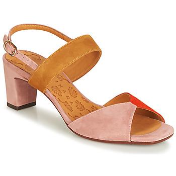Buty Damskie Sandały Chie Mihara LUZULA Różowy