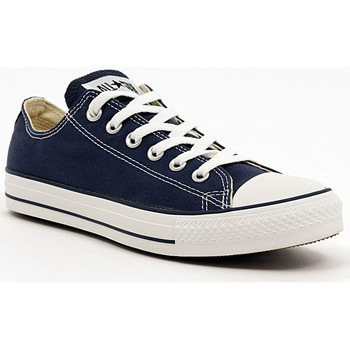 Buty Trampki niskie Converse ALL STAR OX NAVY Multicolore