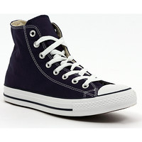 Buty Trampki wysokie Converse ALL STAR HI NAVY Multicolore