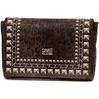 Torby Damskie Torby na ramię Cavalli CLASS SIGRID SHOULDER BAG Multicolore