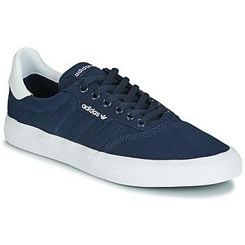Buty Trampki niskie adidas Originals 3MC Niebieski / Navy