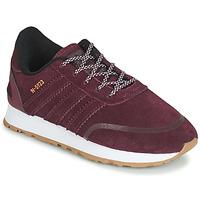 Buty Dziecko Trampki niskie adidas Originals N-5923 C Bordeaux