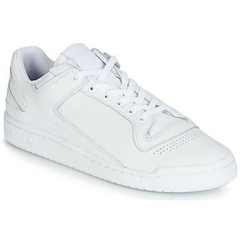 Buty Męskie Trampki niskie adidas Originals FORUM LO DECON Biały